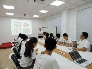 测科行业知识培训2